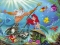 Ariel and King Triton puzzle