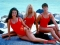 Baywatch movie puzzle game