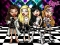 Bratz group online puzzle
