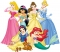 пъзел Disney Princesses